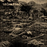 free at 10€+ order: UNLEARNED -MCD- Sold Out Soldier