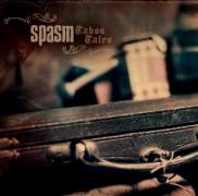 SPASM -CD- Taboo Tales