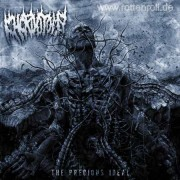 CHORDOTOMY -CD- The Precious Ideal