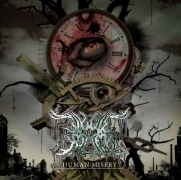 free at 25€+ orders: SLOWLY ROTTEN - CD - Human Misery