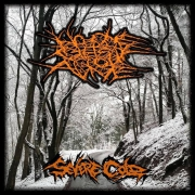 NO ONE GETS OUT ALIVE -CD- Severe Cold