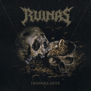 RUINAS - Digipak CD - Ikonoklasta