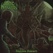 SADISTIC MUTILATION - CD - Pathological Experiments