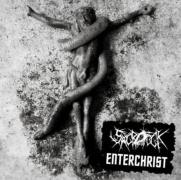 SARCOFUCK / ENTERCHRIST - split CD -