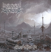 SCATOLOGY SECRETION - CD - Submerged in Glacial Ruin