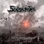SCHISMOPATHIC - CD - The Human Legacy