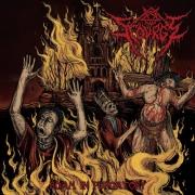 SCOURGE - CD - Roam In Purgatory