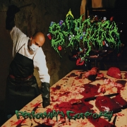SEPTIC FELCH - CD - Performing Goretopsy