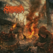 SEPTYCEMIA - CD -  Frontiers Of Medieval Prognosis