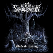 SEPULCATION - MCD -  Undead Rising