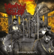 SHAMPOON KILLER - CD - Mankind Depravity