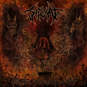SIDERATE - CD - Shadow Behind The Cross
