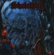 SKELETHAL - CD - Of The Depths...
