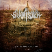 SLAMISTER - CD - Social Malfunction