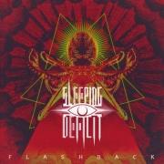 SLEEPING DEFICIT - CD - Flashback