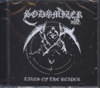SODOMIZER - CD - Grim Tales of the Reaper