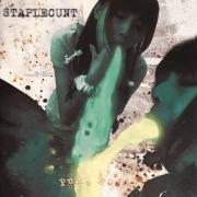 STAPLECUNT - CD - Puke Ecstasy