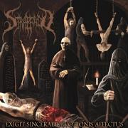 STRAPPADO - CD - Exigit Sincerae Devotionis Affectus