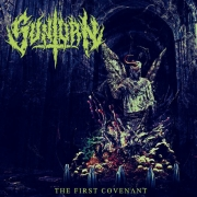 SUNTORN - CD - The First Covenant