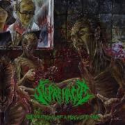 SUPREMACIA - CD - Aberrations Of A Psychotic Mind