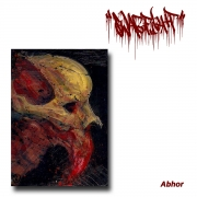 SWAG FIGHT - CD - Abhor