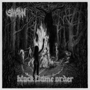 SWARN - CD - Black Flame Order