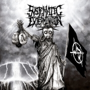 SYSTEMATIC EXTERMINATION - CD - Warfare Indoctrination