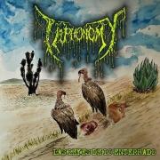 TAPHONOMY - CD - Las Leyes de lo Enterrado