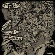 TASK FORCE BEER - CD - Blastbeat Hangover Commando