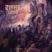 TEMPLE OF VOID - CD - Lords Of Death