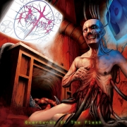 TERATOMA - CD - Overtures of the Flesh