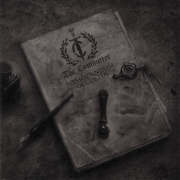 THE COMMITTEE - 12'' LP -  Memorandum Occultus