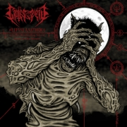 THE GROTESQUERY - CD - The Lupine Anathema