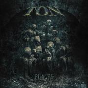 TON - CD -  Plague