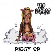 TOP SEKRET - CD - Piggy Op