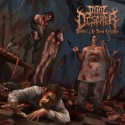 TOTAL DESPAIR - CD - Perfect Life Form Creation