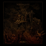 TOTENGOTT - CD - The Abyss