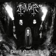 TSJUDER - CD + DVD - Desert Northern Hell