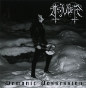 TSJUDER - CD - Demonic Possession