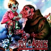 TU CARNE - CD - Acumulacion De Cadaveres