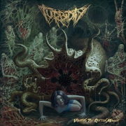 TURBIDITY - CD - Vomiting The Rotten Maggot (reissue + Bonus)