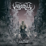 UNDERULE - CD - Into Dust