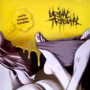 URINAL TRIBUNAL -CD- Schlüpfer Schnüffler