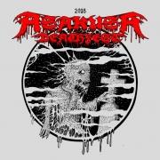 V/A: ASAKUSA DEATHFEST 2018 - CD - Festival Compilation