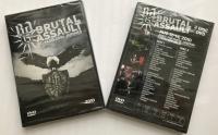 V/A: BRUTAL ASSAULT Festival - 2DVD -