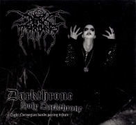 V/A: Darkthrone Holy Darkthrone - Eight Norwegian Bands Paying Tribute