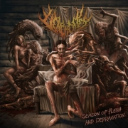 VEHEMENTER - MCD - Season Of Flesh And Depravation