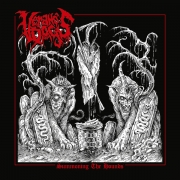 VERANO'S DOGS - CD - Summoning The Hounds