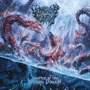 VERMICULAR INCUBATION - CD - Chapter of the Vermin Domain