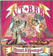 VERSTÄRKER TOD / BRUMM BRUMM BÖSE - CD - Kunst & Krempel